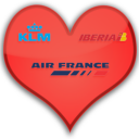 Air France KLM Iberia merger
