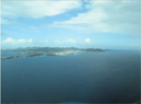 Landing at St Marteen