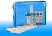 Easy Boarding Bag by KLM