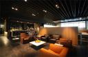 Lufthansa first class lounge - Munich