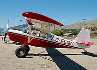 Bellanca Citabria Super Decathlon
