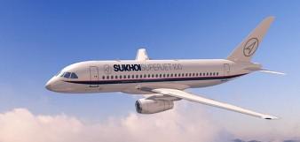 Sukhoi Superjet 100 - by Sukhoi