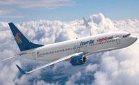 EgyptAir B 737