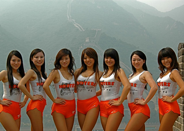 Singapore Airlines Stewardess