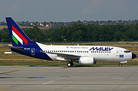 Malev B737-700 (HA-LOL)