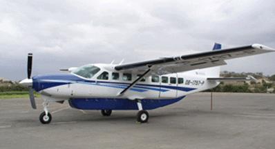 Aerocondor Cessna Grand Caravan