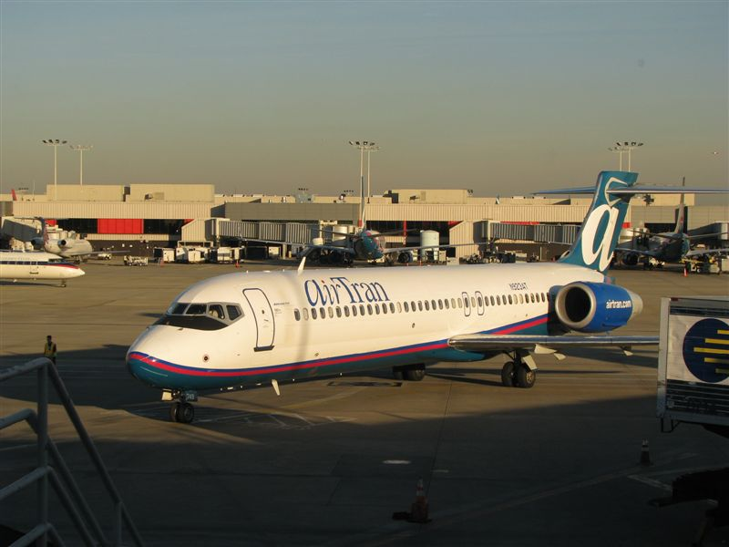 air tran airline reservation