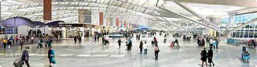 Terminal 5 banner onba.com