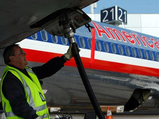 Oil Crisis in the Airline Industry