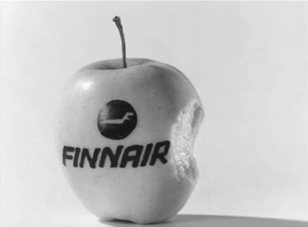Link to Finnair Retro Commercials
