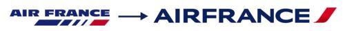 Air France becoming AirFrance