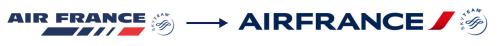 Air France SkyTeam becoming AirFrance Skyteam