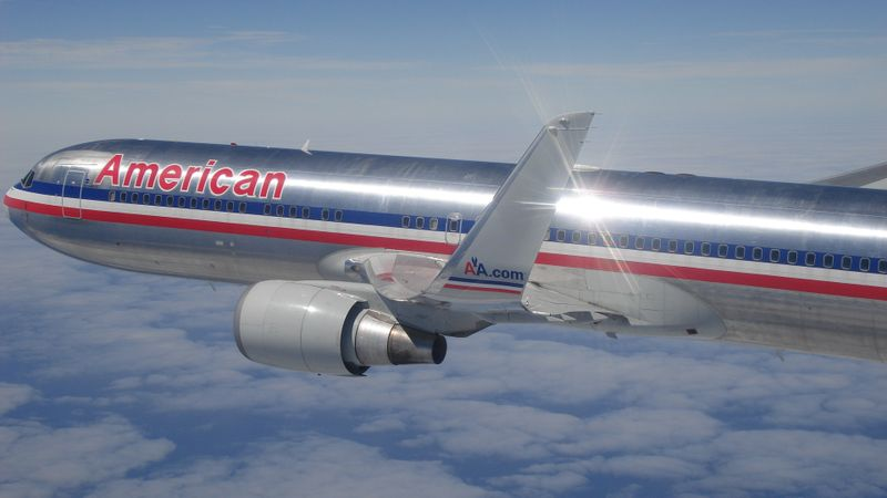 Pilotjobs american airlines places the largest aircraft for American airlines plane types
