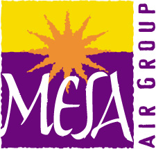 Jobs at Mesa Airlines